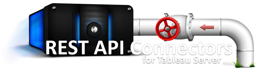 DataPainters - Tableau REST API Connector